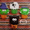 GoBo! Halloween set