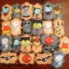 GO BO Bake Sale 2014 Halloween Set