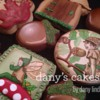 Autumn Fairies by Dany's Cakes