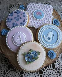 CookieTime with SweetAmbs