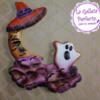 Halloween Moon - Terminada/Finished Frankencookie