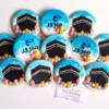 Kaaba Cookies