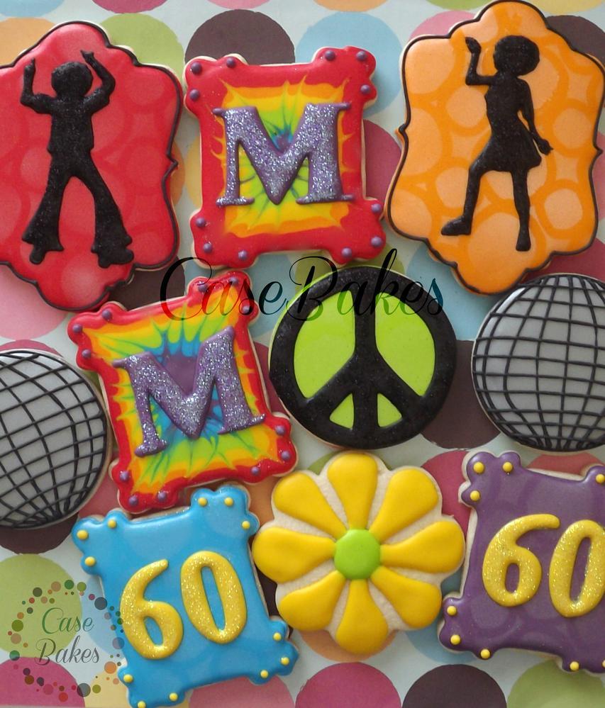 Disco birthday theme cookie connection disco birthday theme izmirmasajfo