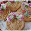 Springerle Mold Cookies