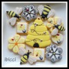 Happy Birthday Bees