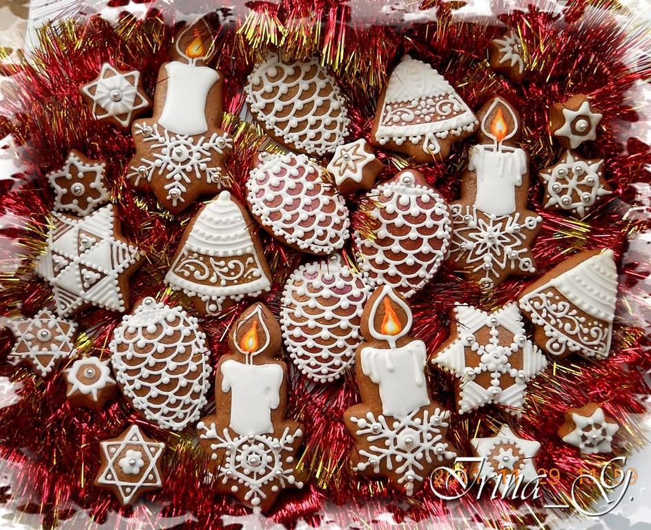 new christmas cookies ideas