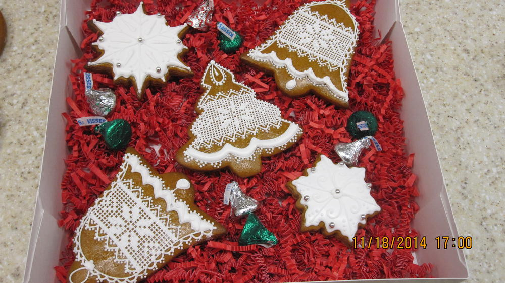 Needlepoint Gifts | Cookie Connection