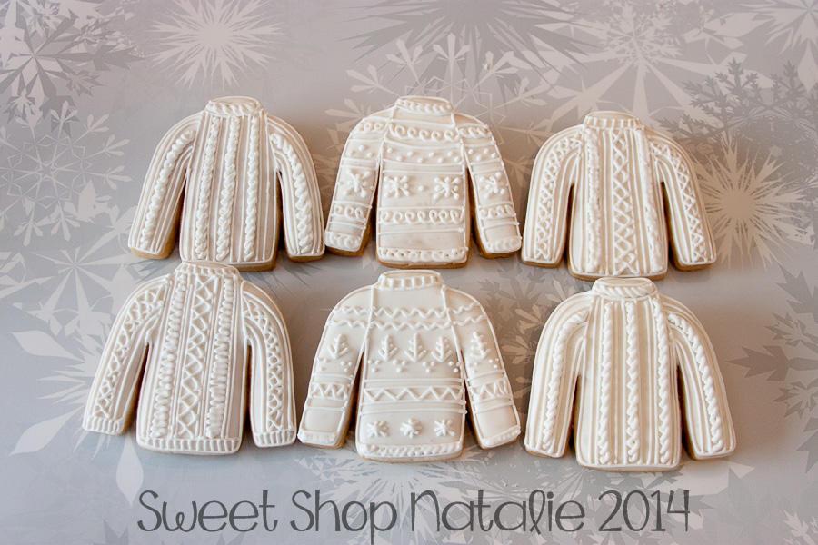 sweater mitten snow hat cookies (1 of 6)