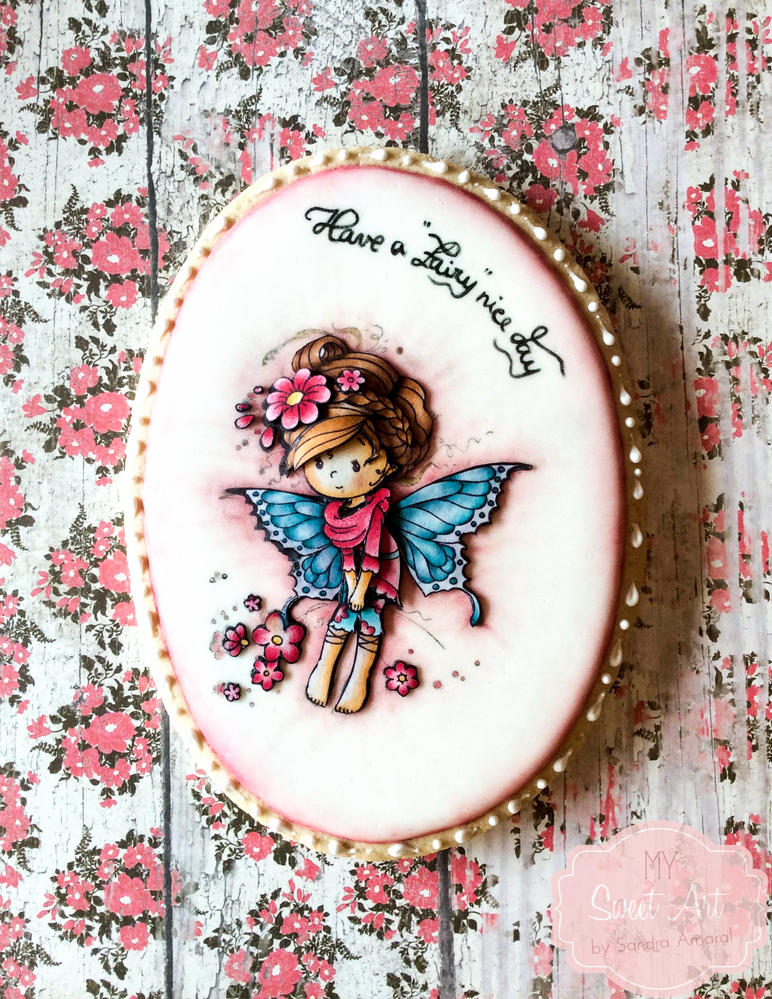 Fairy Cookie