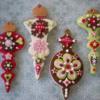 Rococo ornaments