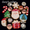 Christmas Variety 2013 by Dany's Cakes