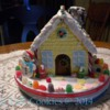 Gingerbread House - Front