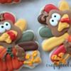 Crazy Thanksgiving Turkeys