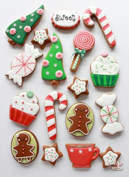 All Clips Cookies That Look Like Other Food Cookie