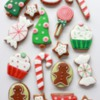 Whimsical Christmas Cookies Sweetopia