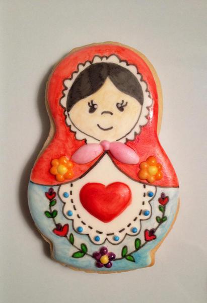 Russian doll 2