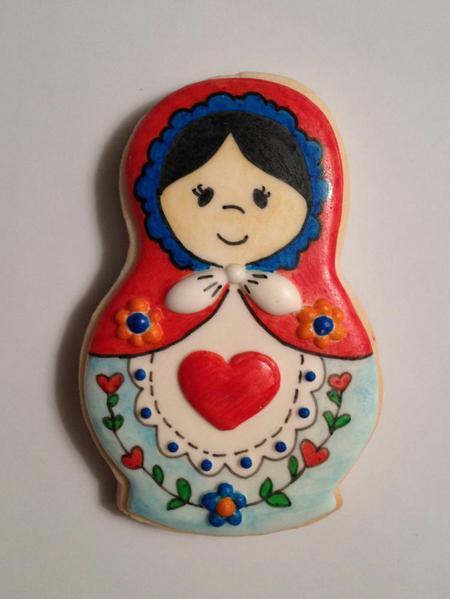 Russian doll 4