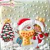 Christmas Hug