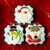 Christmas Trio!