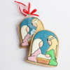 Nativity Cookie Ornament