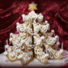 """Honey"" Christmas Tree"