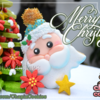 Tree Santa