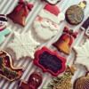 Christmas Cookies . . .