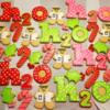 Lab Cookies :)