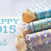 Happy 2015 from Cookie Connection!