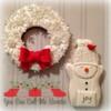 White Christmas Cheer