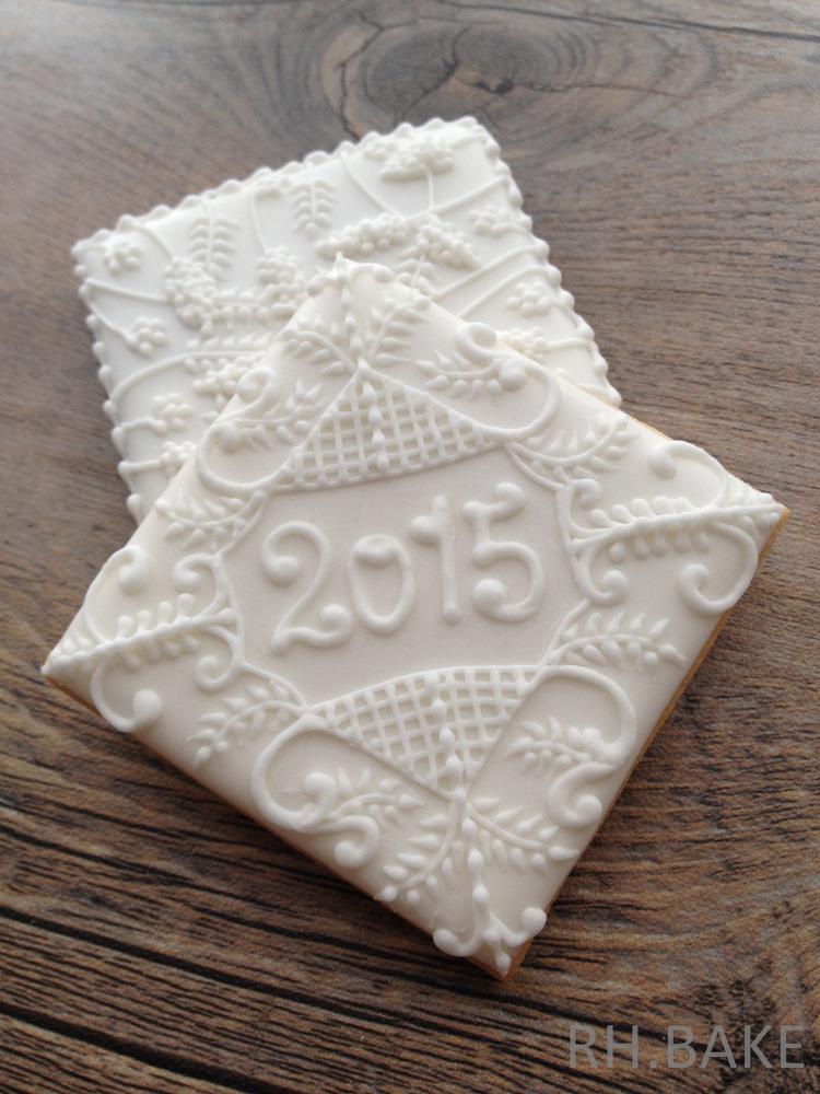 2015 cookie