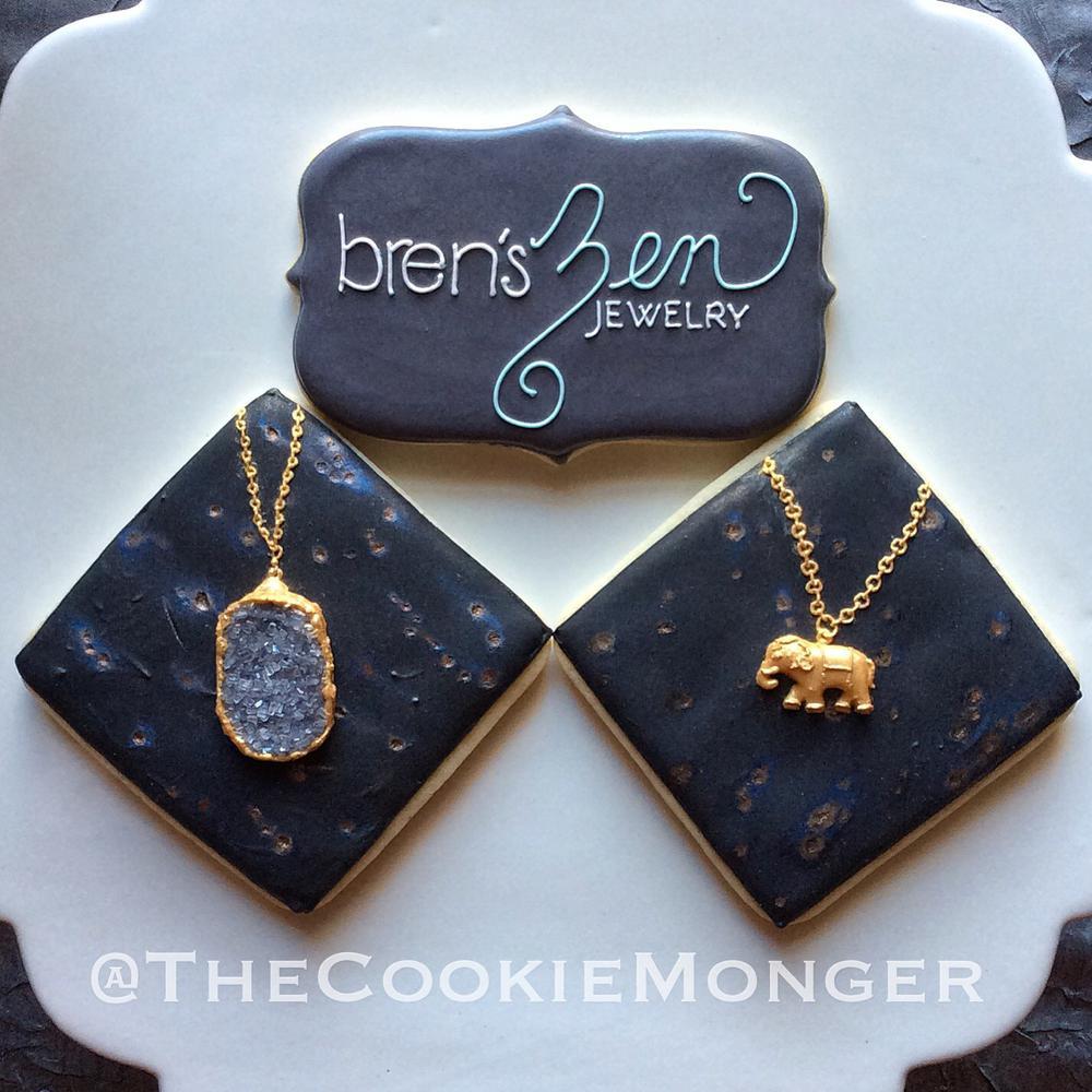 Bren'sZen Jewelry--Cookiefied!