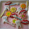 Cookies for the Dentist