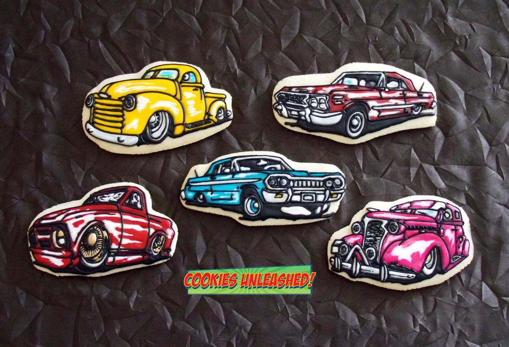 Classic Old Cars