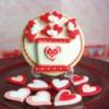 planta de amor para san valentin