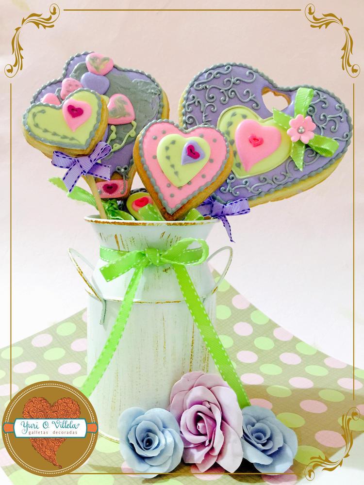 Sweet San Valentin!!