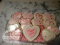 Valentine Thank You