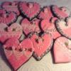 Rose Colored Valentines