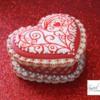 Valentine's Proposal Cookie Box