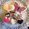 Valentine's Day Cookies #2