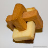 A puzzling cookie