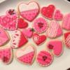 Valentine's day set 2015