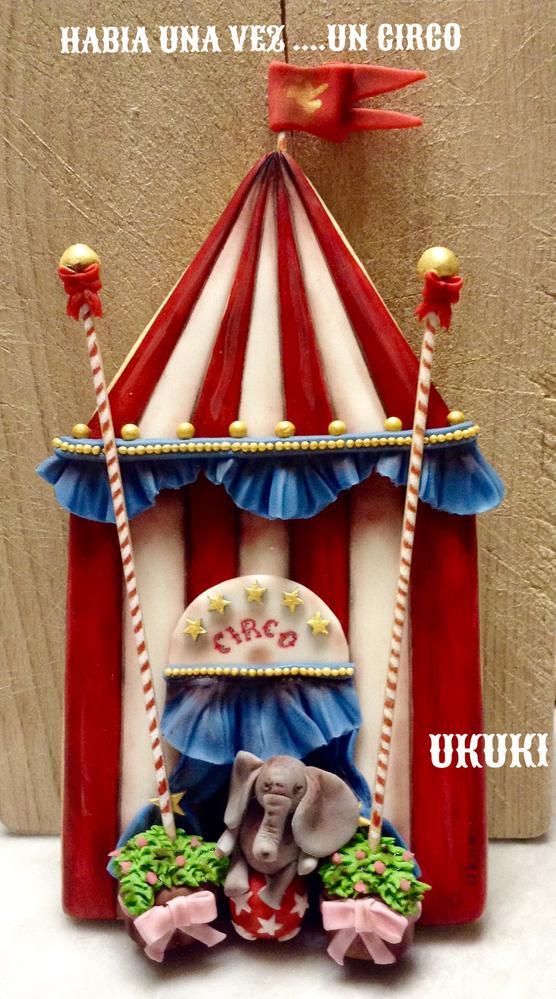 habia una vez ...un circo
