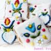 folklore cookies