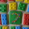 7th Birthday Legos!