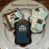 Open House Cookies | Bakerloo Station