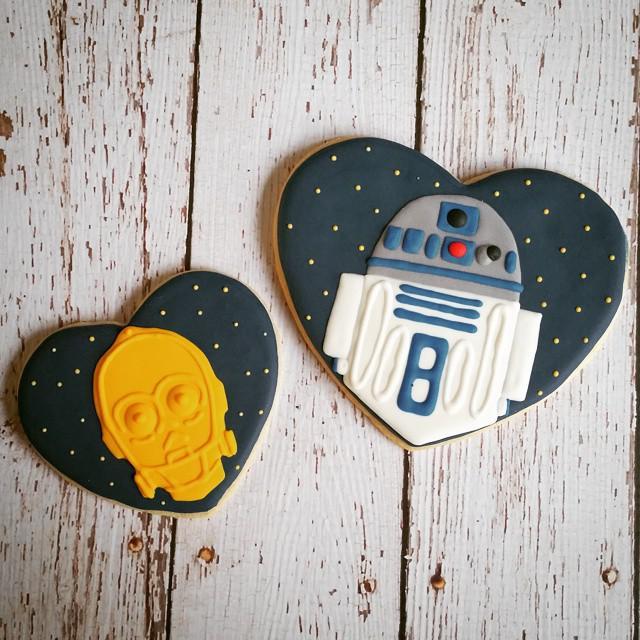 Valentine's Day Star Wars
