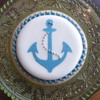 Anchor Cookie
