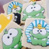 Cut the Rope Time Travel cookies