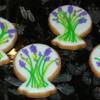 Lavender Nosegays